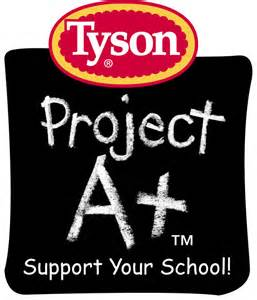 Tyson A+ Program for NBS