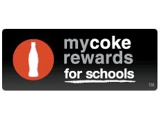 My Coke Rewards for Schools - Support NBS