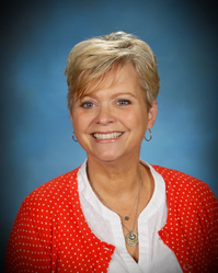 Ms. Batey - Northeast Baptist School
