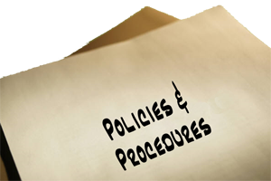 Policies and Procedures - Northeast Baptist School, West Monroe, LA - Christian School