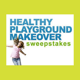 Playground Sweepstakes